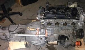 Tech Wiki  QR25DE Engine : Datsun 1200 Club