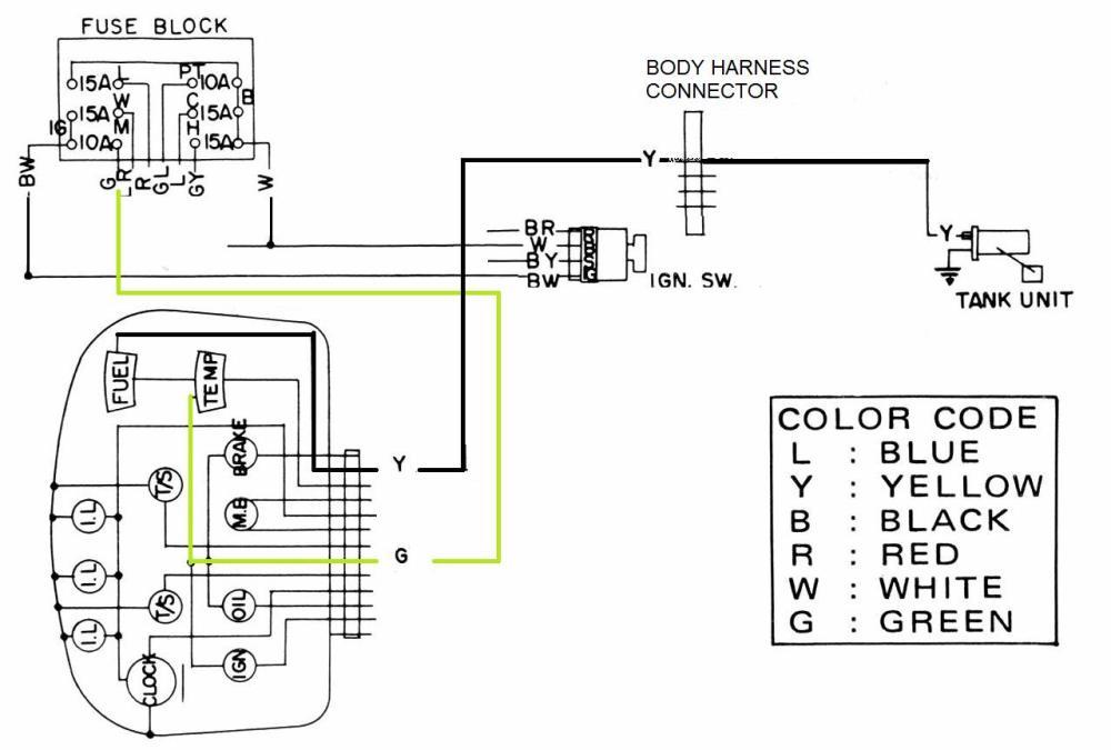medium resolution of 1981 honda xr500 wiring diagram honda auto wiring diagram