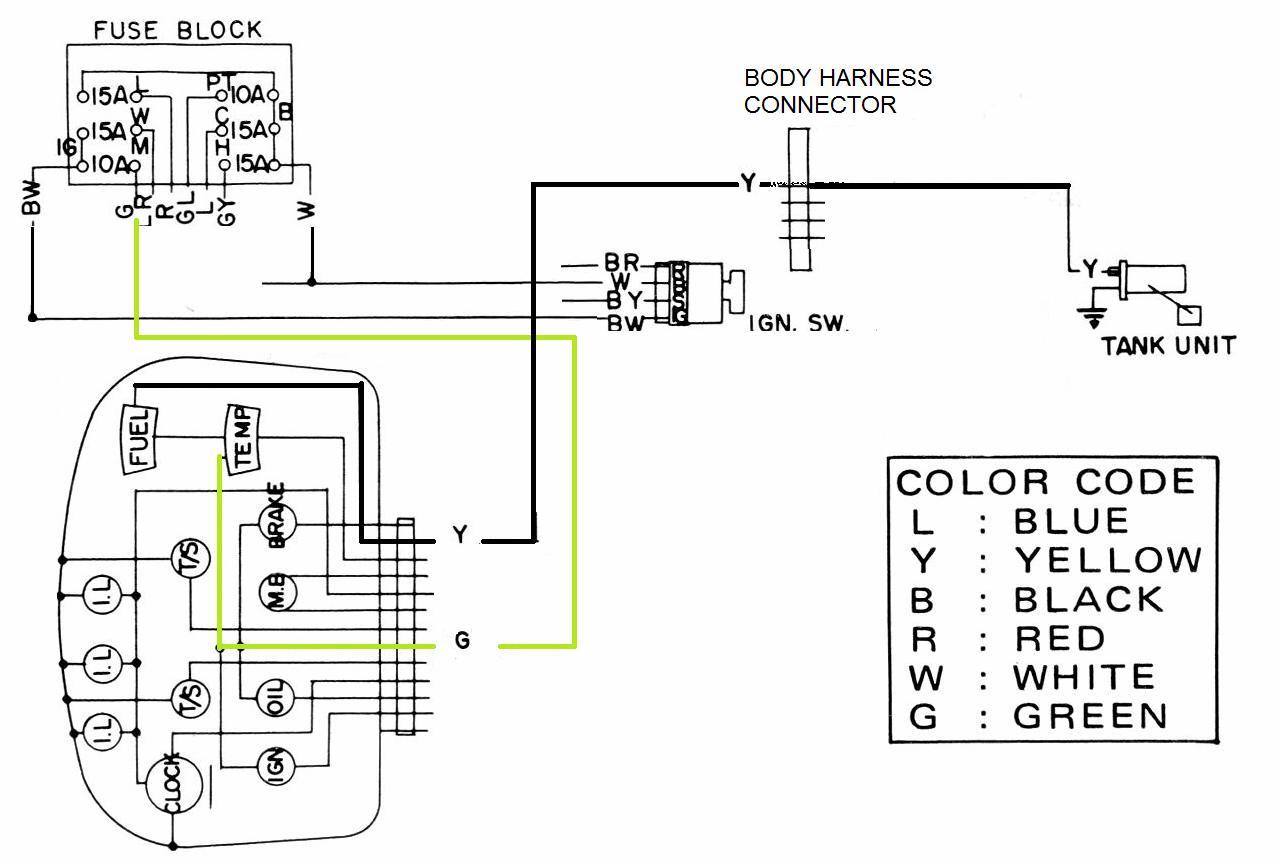 hight resolution of 1981 honda xr500 wiring diagram honda auto wiring diagram