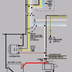 1978 Jeep Cj5 Wiring Diagram Car Starter For Denso Alternator – The Readingrat.net