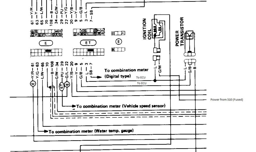 medium resolution of vg30e wiring diagram wiring diagram centre69 vg30e 510 electrical ratsun forumsvg ignition jpg