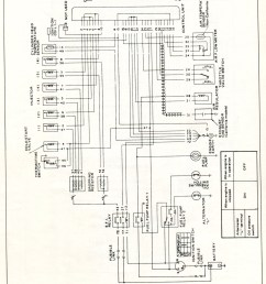 datsun 620 pick up wiring diagram [ 2202 x 2989 Pixel ]