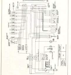 datsun electronic fuel injection wiring diagrams [ 2256 x 2955 Pixel ]