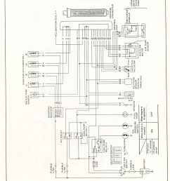 datsun electronic fuel injection wiring diagrams [ 2225 x 2951 Pixel ]