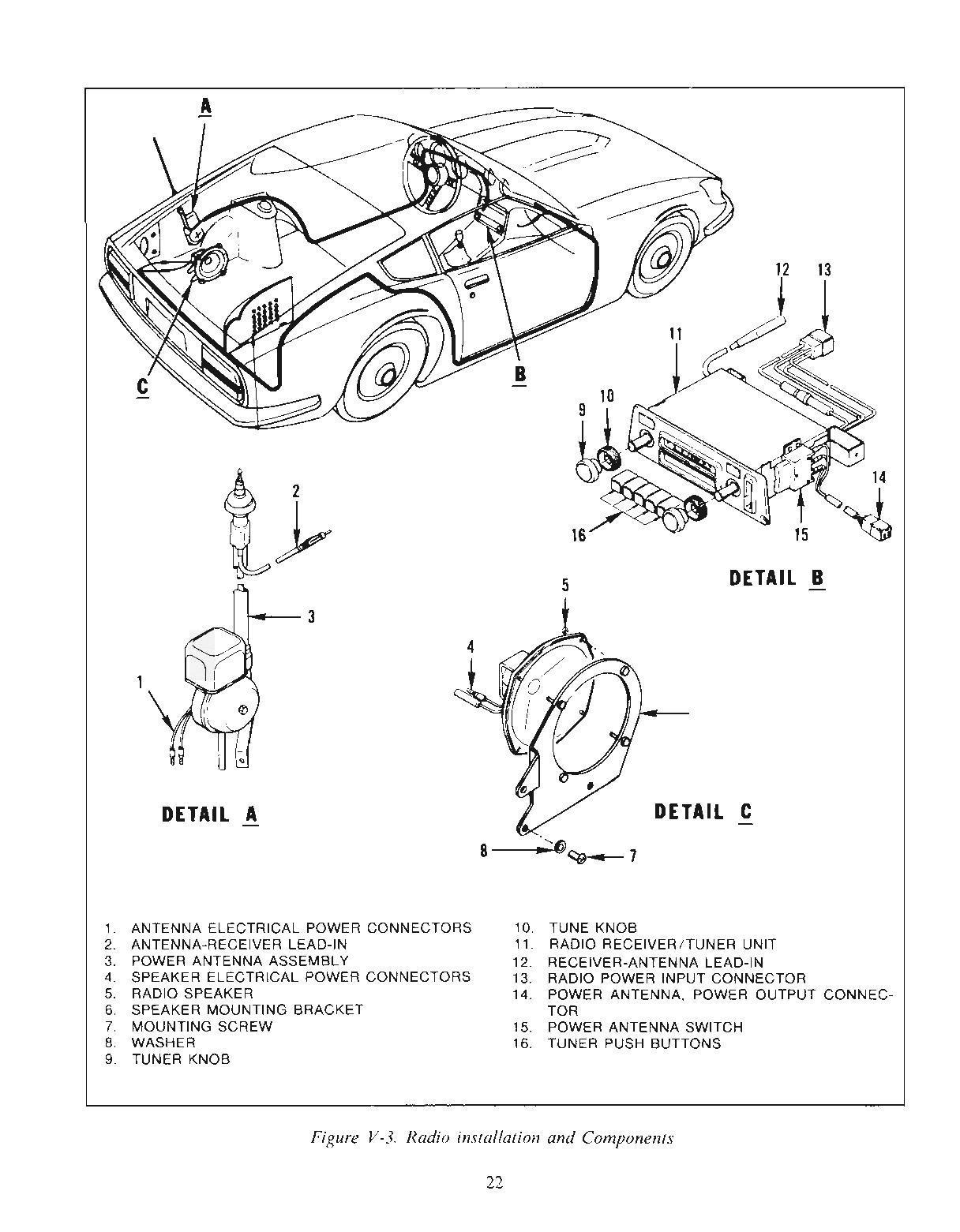 1971 datsun 240z wiring harness