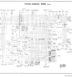 datsun 240z sport 1971 fsm supplement 34  [ 6290 x 4774 Pixel ]