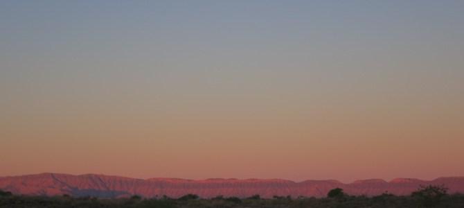 ナミビア ナミブ砂漠  390DAYS part3  (APR/17/2019)