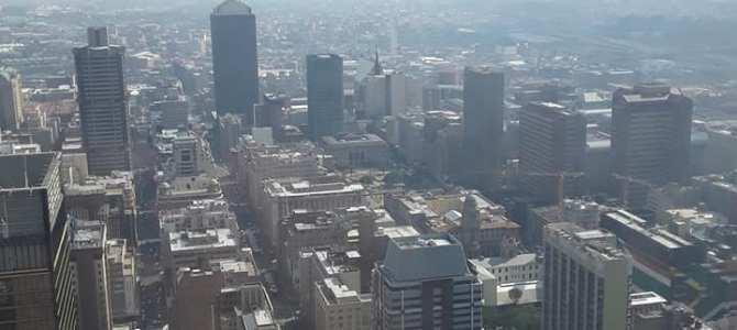 南アフリカ ヨハネスブルグ  402DAYS  (APR/29/2019)
