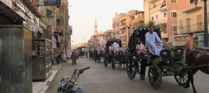 エジプト ルクソール 427DAYS part2  (MAY/24/2019)