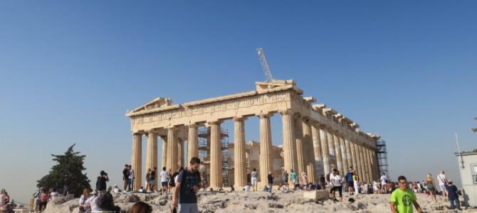 ギリシャ アテネ 522DAYS(SEP/19/2019)