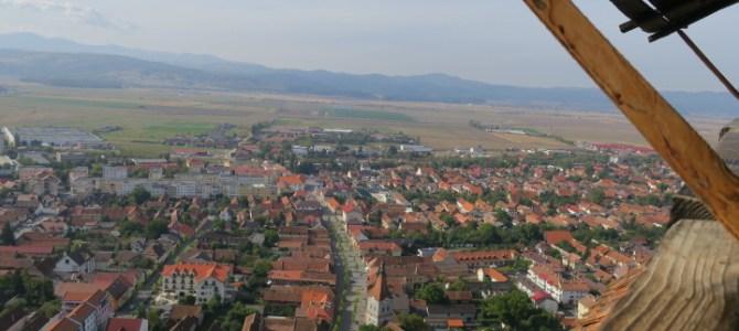 ルーマニア ブラショフ  531DAYS part2(SEP/28/2019)