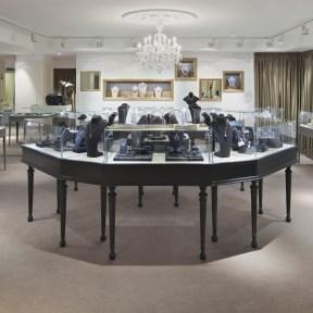 Fortnum & Mason Jewellery Department
