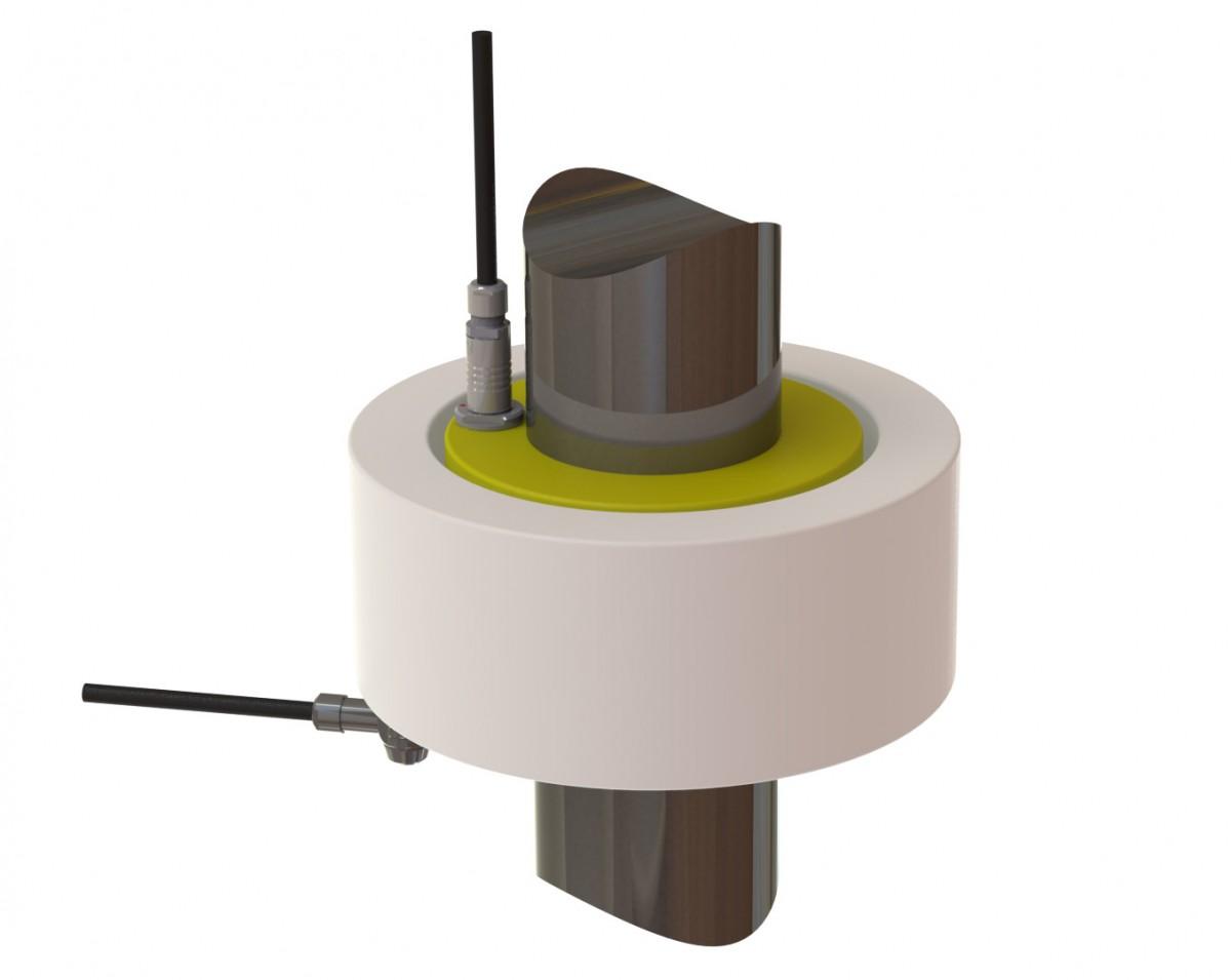 Datum Electronics DX8600 Contactless Waterproof Data Link