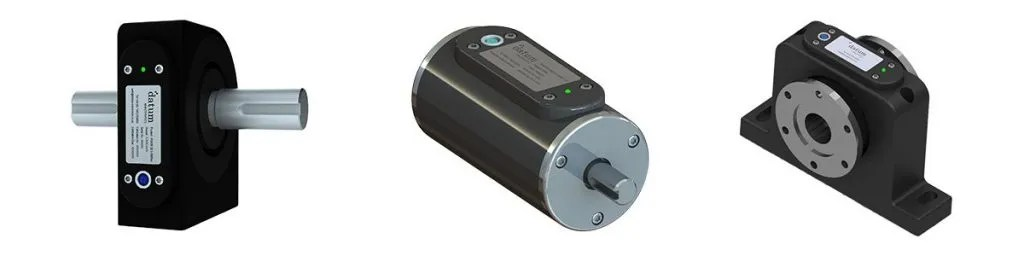 series 425 digital dynamic and reaction torque sensors