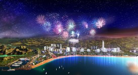 Mở bán dự án Ceo Vân Đồn – Sonasea Vân Đồn Harbor City