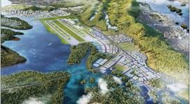 Quy hoạch chi tiết Khu Đô Thị Sân Bay Vân Đồn Quảng Ninh