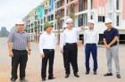 Quảng Ninh khởi công khách sạn 5* tại dự án Sonasea Vân Đồn Harbor City