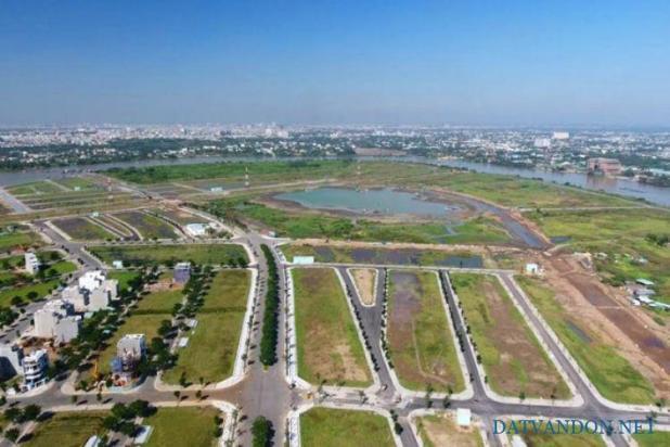 Những kinh nghiệm khi mua đất nền dự án cần biết