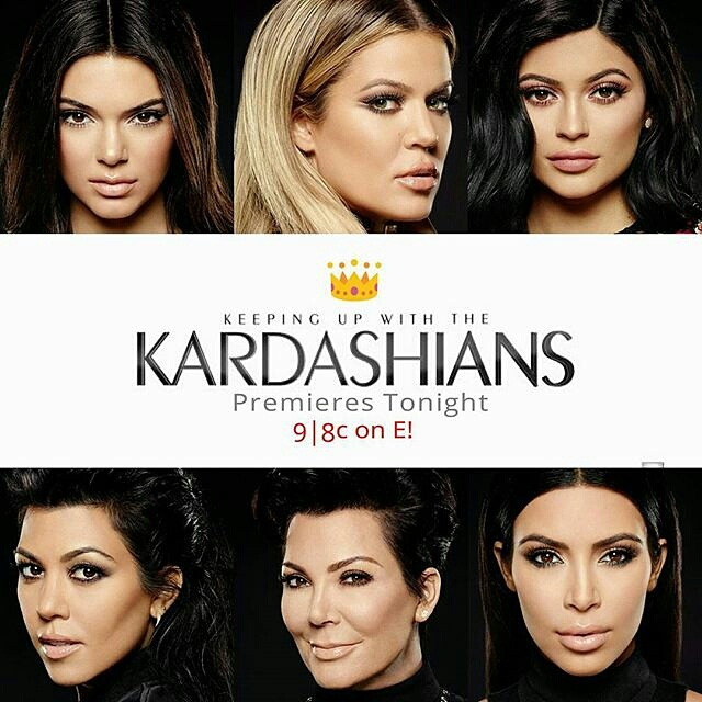 KEEPING UP WITH THE KARDASHIANS SEASON 11 EP 1 - D.A ...