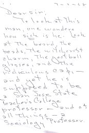HE letter 2a