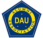 Defense Acquisition University Alumni Association Logo