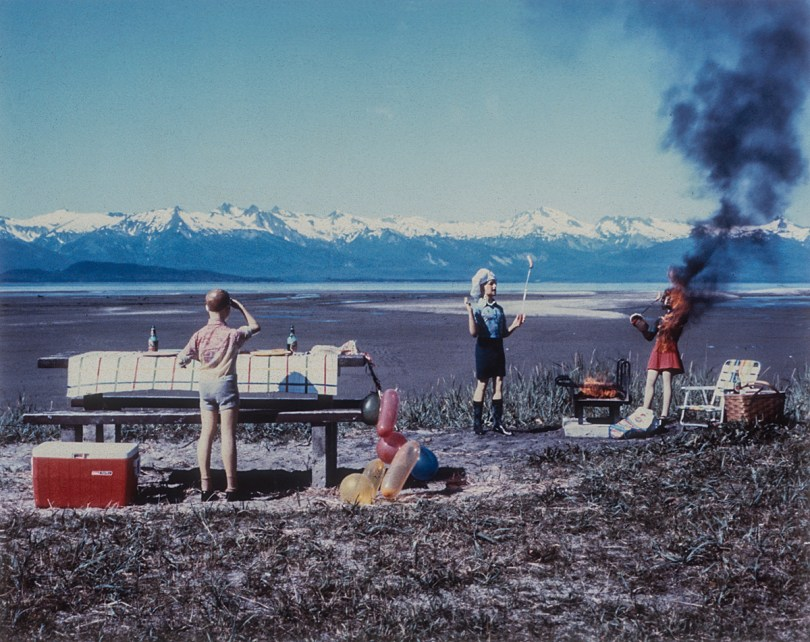 The Picnic, 1984