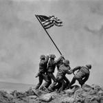 Flag Raising, 2003