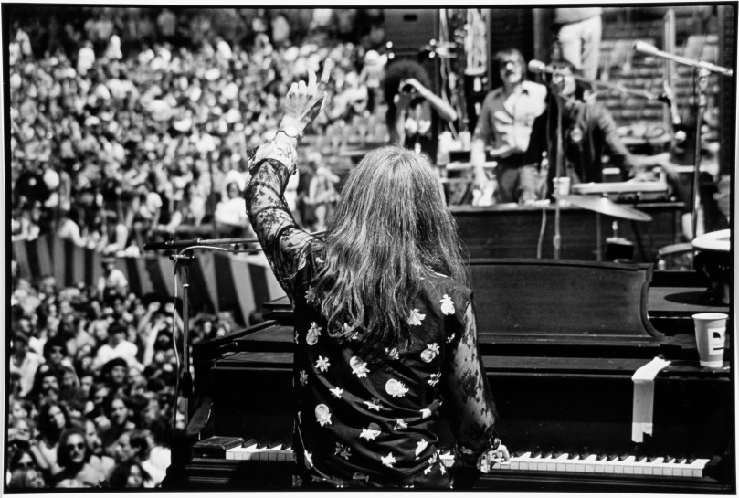 Leon Russell, 1970