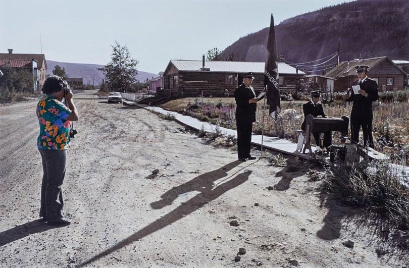 White Horse, 1982