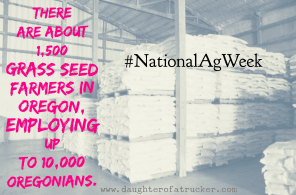 National Ag Week_Grass seed