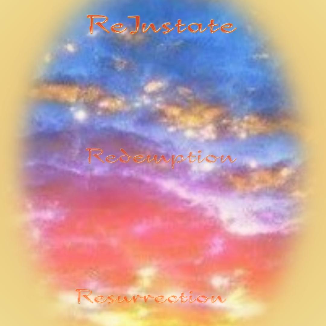 Resurrection ~ Pesah Reflections