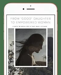 Good Daughter Guide