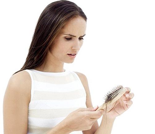Cách trị rụng tóc bằng vỏ bưởi đơn giản mà hiệu quả nhất