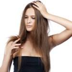 Rụng tóc sau sinh nên uống gì để phục hồi mái tóc?