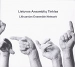 Cover : Lithuanian Ensemble Network