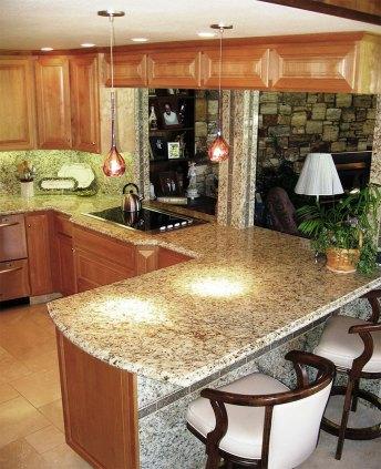 Custom Kitchen Design