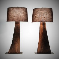 Natural Materials | Lamps