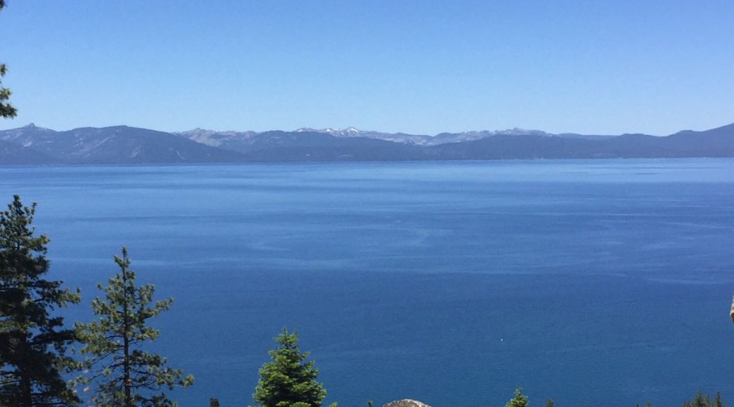 Lake Tahoe Interior Designer