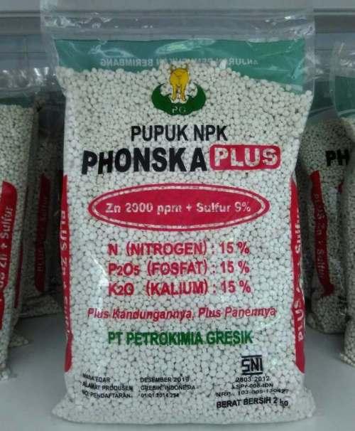 Pupuk NPK Phonska