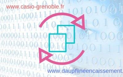 Transfert de site internet
