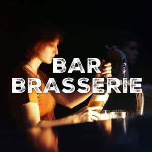 BAR - BRASSERIE
