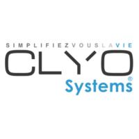 Logo CLYO SYSTEMS carré