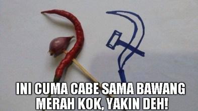 lombok pki