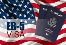 Cập nhật bản tin visa EB-5 tháng 05/2021 (Visa bulletin)