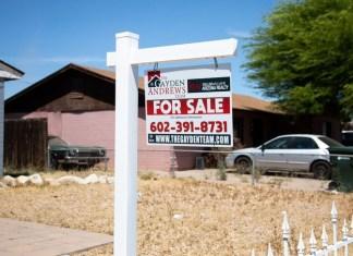 Bất động sản Mỹ - Mỹ không đủ nhà để bán