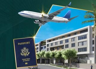 Dự án khách sạnGateway Marriott
