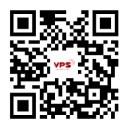 Mã QR mở tài khoản với Bộ phận Tư vấn Online tại VPS