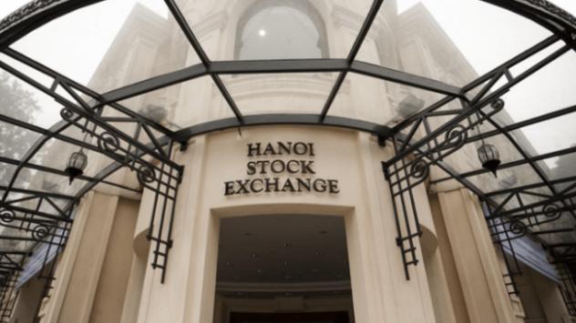 quy định sở giao dịch chứng khoán HNX