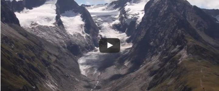 Klimawandel – Gletscher & Permafrost