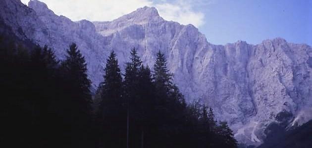 20. – 23.09.2018: Alpine Bergtour mit Klettersteigen in den Julischen Alpen